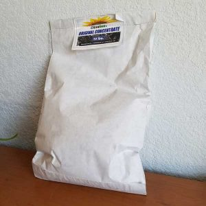 CharGrow BioGranules 10lb bag