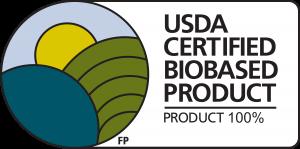 USDA BioPreferred Biobased Product Label